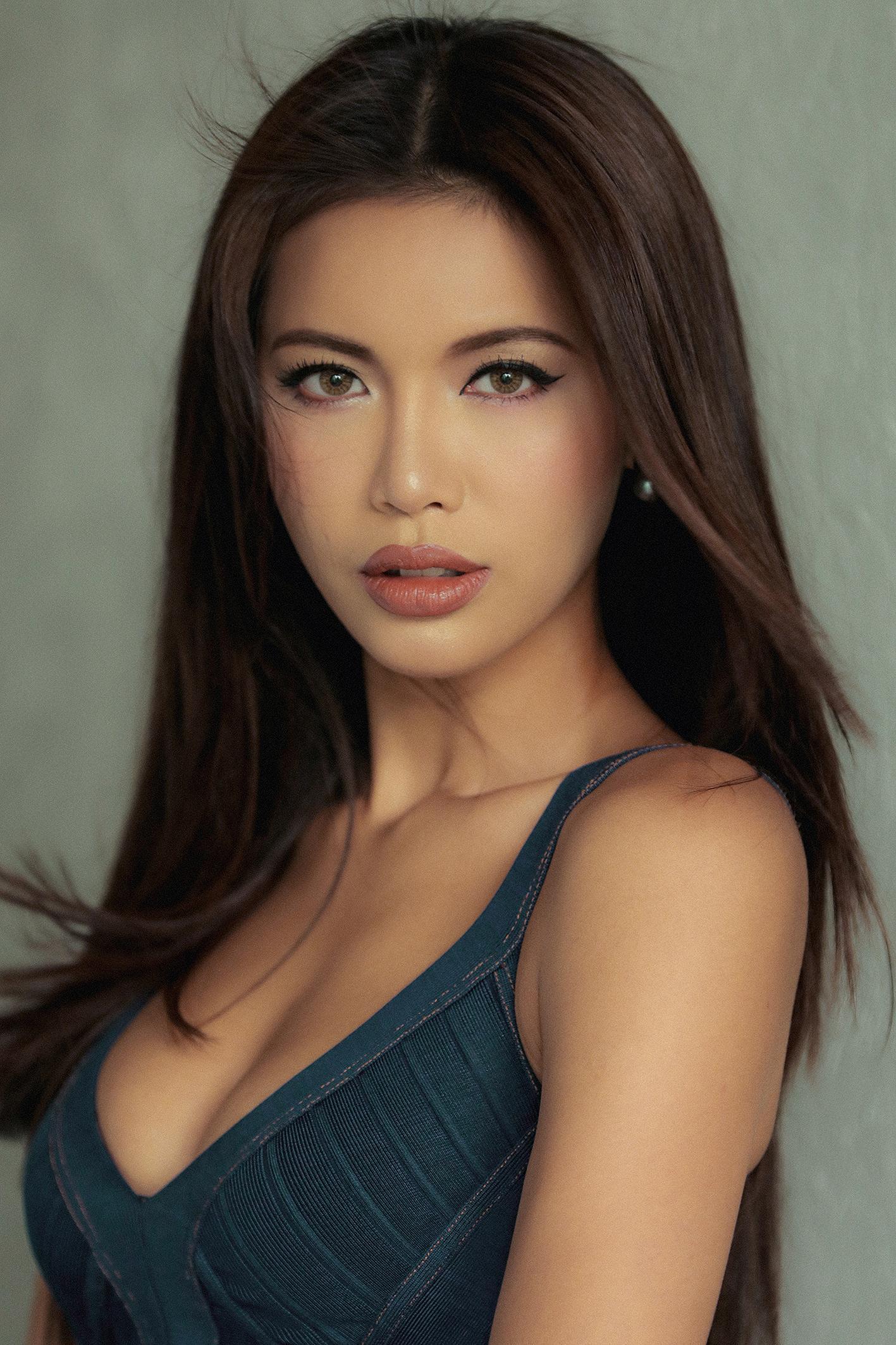 3 chân dài đình đám gây nuối tiếc khi chưa thi đã rút tại Hoa hậu Hoàn vũ Việt Nam 2017-2