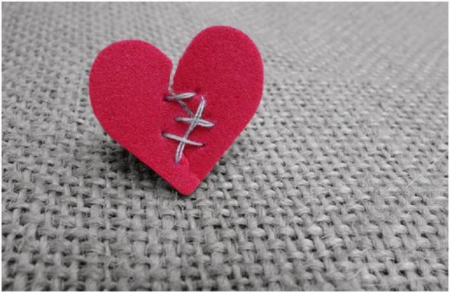 Chúng ta có vô vàn lí do để yêu nhau, vậy nhưng chia tay thì chỉ vỏn vẹn từ không hợp-2