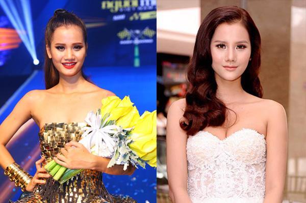3 chân dài đình đám gây nuối tiếc khi chưa thi đã rút tại Hoa hậu Hoàn vũ Việt Nam 2017-9