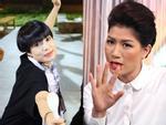 Sau 11 năm kết hôn, bà xã Xuân Bắc - diễn viên Hồng Nhung - thay đổi nhan sắc ra sao?-14