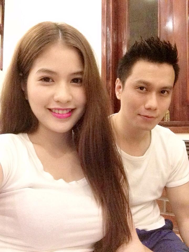Việt Anh buốt ruột khi vợ báo tin cắt phăng mái tóc dài nuôi suốt 10 năm-6