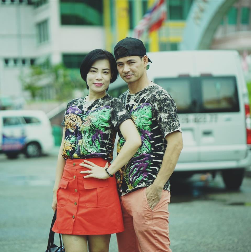 Sau 11 năm kết hôn, bà xã Xuân Bắc - diễn viên Hồng Nhung - thay đổi nhan sắc ra sao?-1