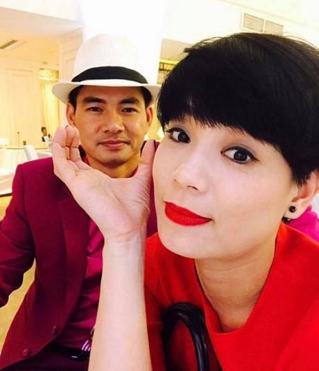 Sau 11 năm kết hôn, bà xã Xuân Bắc - diễn viên Hồng Nhung - thay đổi nhan sắc ra sao?-8