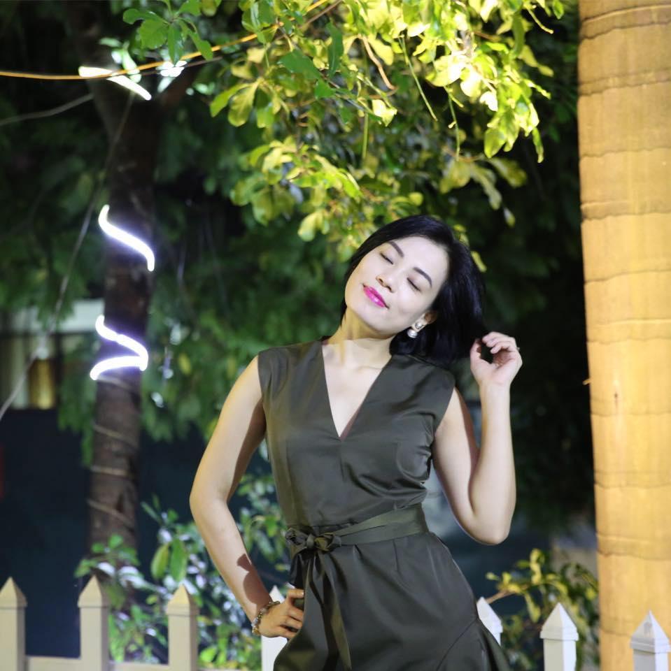 Sau 11 năm kết hôn, bà xã Xuân Bắc - diễn viên Hồng Nhung - thay đổi nhan sắc ra sao?-12