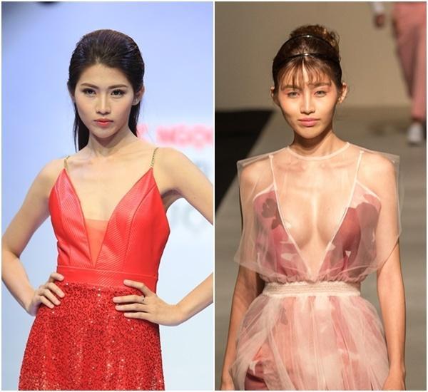 3 chân dài đình đám gây nuối tiếc khi chưa thi đã rút tại Hoa hậu Hoàn vũ Việt Nam 2017-6
