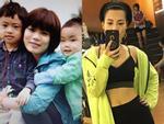 Sau 11 năm kết hôn, bà xã Xuân Bắc - diễn viên Hồng Nhung - thay đổi nhan sắc ra sao?