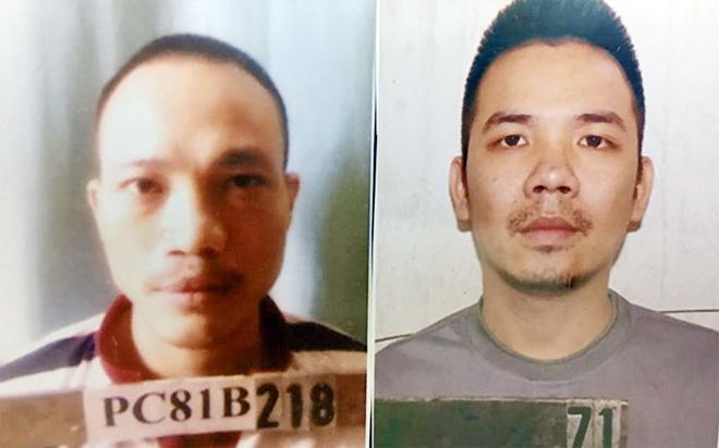 Công an bác tin bắt được hai tử tù khoét tường trốn trại-1
