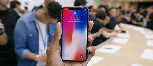 SỐC: Giảm 300 USD khi mua iPhone X, iPhone 8 và 8 Plus-1
