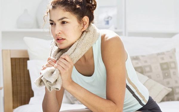 Sai lầm khi tập thể dục khiến bạn ngày càng yếu hơn-1