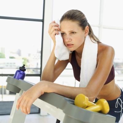Sai lầm khi tập thể dục khiến bạn ngày càng yếu hơn-2