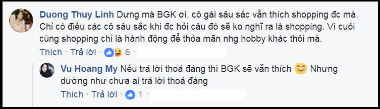 MC Phan Anh và Á hậu Hoàng My bất đồng khi cùng cân thí sinh Hoa hậu Hoàn vũ Việt Nam-5