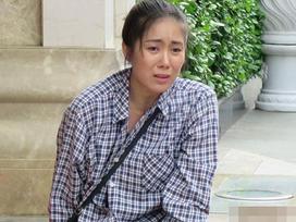 Tin sao Việt 14/9: Lê Phương khóc nức nở khi thấy cuộc đời mình lên phim