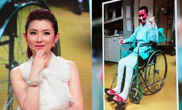 Sao châu Á gặp tai nạn trên phim trường: Người mang thương tật, kẻ bỏ mạng-1