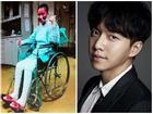Sao châu Á gặp tai nạn trên phim trường: Người mang thương tật, kẻ bỏ mạng
