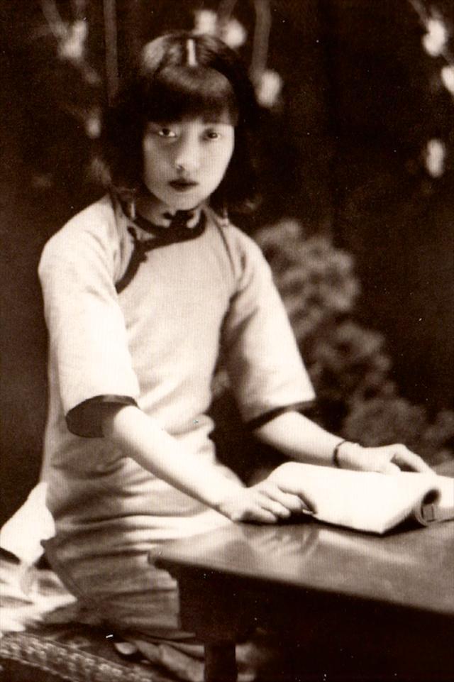 Hoàng hậu Trung Hoa cuối cùng: Đóa hoa sa ngã, tuổi thanh xuân sống trong ghẻ lạnh, chết cô độc ở trại giam-6