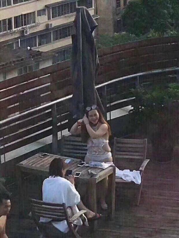 Chàng trai Trung Quốc sốc nặng khi nhìn thấy nữ thần của mình ngoài đời-3