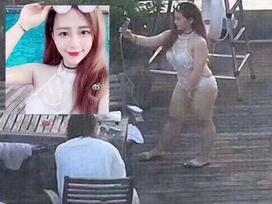 Chàng trai Trung Quốc sốc nặng khi nhìn thấy 'nữ thần' của mình ngoài đời