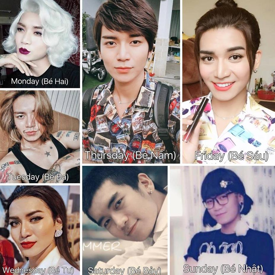Hot girl - hot boy Việt 15/9: Đôi bạn trẻ Phở - SunHt rủ nhau đi trốn ở Singapore-3