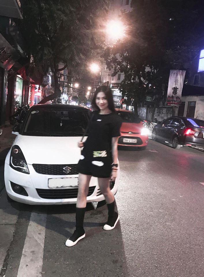 Hot girl - hot boy Việt 15/9: Đôi bạn trẻ Phở - SunHt rủ nhau đi trốn ở Singapore-9