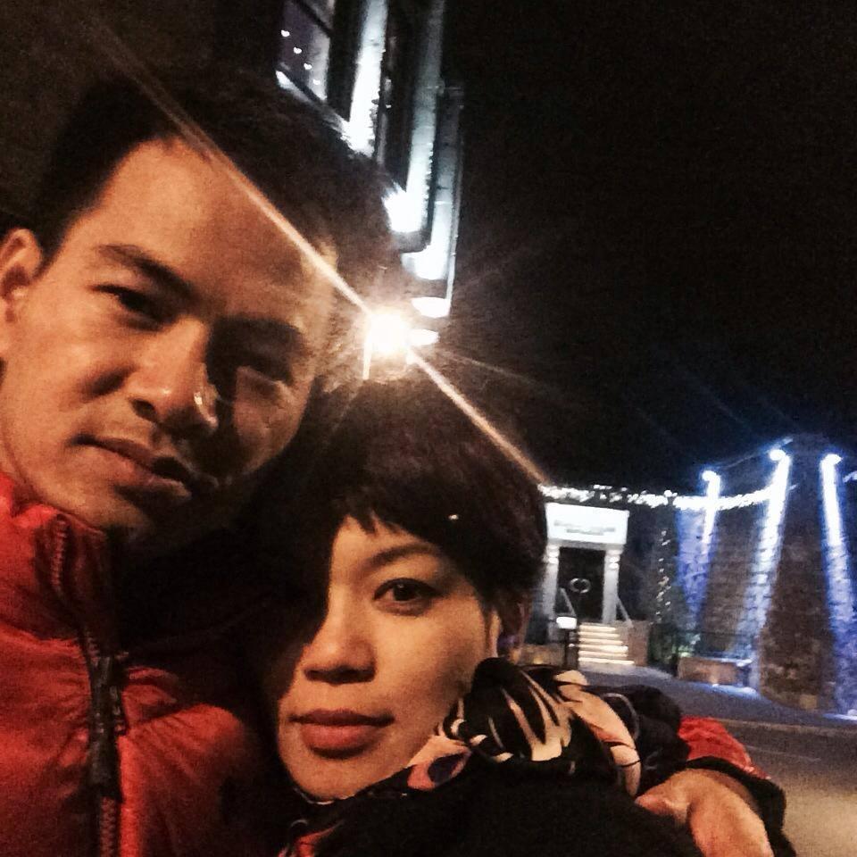 Lần đầu tiên Trang Trần chịu nín nhịn trước yêu cầu kết thúc ồn ào của vợ Xuân Bắc-2