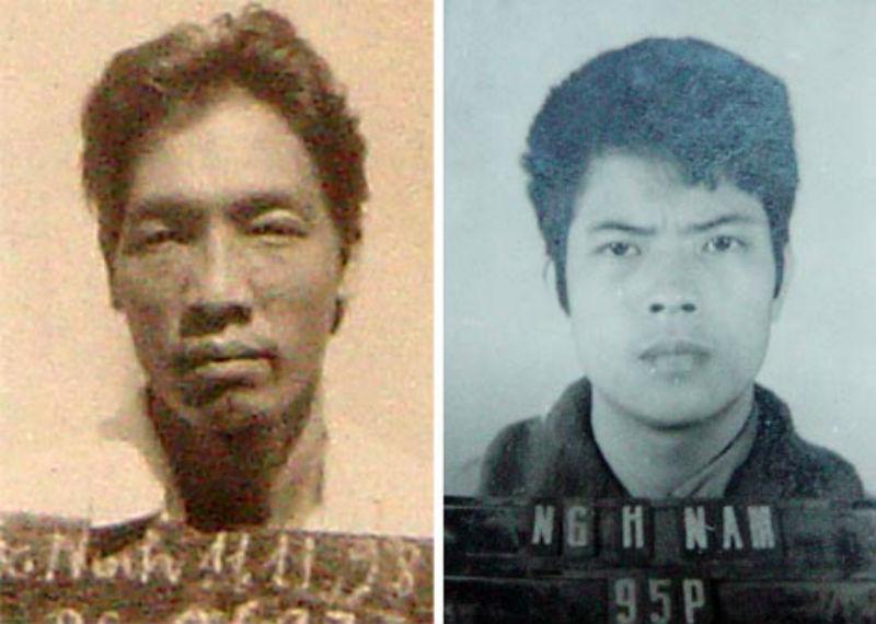 Những vụ vượt ngục khó tin của tử tù ở Việt Nam-1