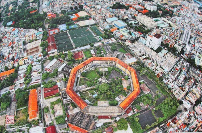 Những vụ vượt ngục khó tin của tử tù ở Việt Nam-2