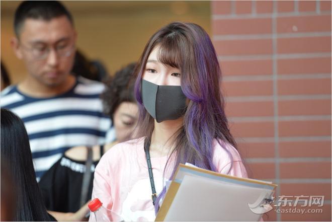 Ngày nhập học, lò đào tạo minh tinh hàng đầu Trung Quốc toàn thấy trai đẹp gái xinh-6