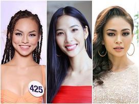 Quizz: Đo độ hot của dàn thí sinh Hoa hậu Hoàn vũ Việt Nam 2017