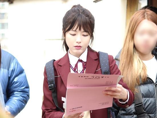 Nhan sắc bỏ xa tuổi thật của mỹ nhân khiến Song Hye Kyo phải lép vế-3