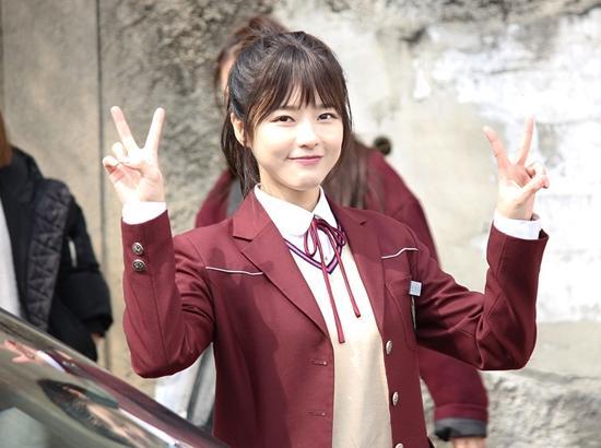 Nhan sắc bỏ xa tuổi thật của mỹ nhân khiến Song Hye Kyo phải lép vế-1