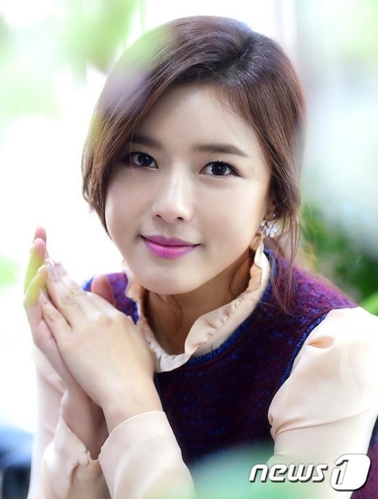 Nhan sắc bỏ xa tuổi thật của mỹ nhân khiến Song Hye Kyo phải lép vế-5
