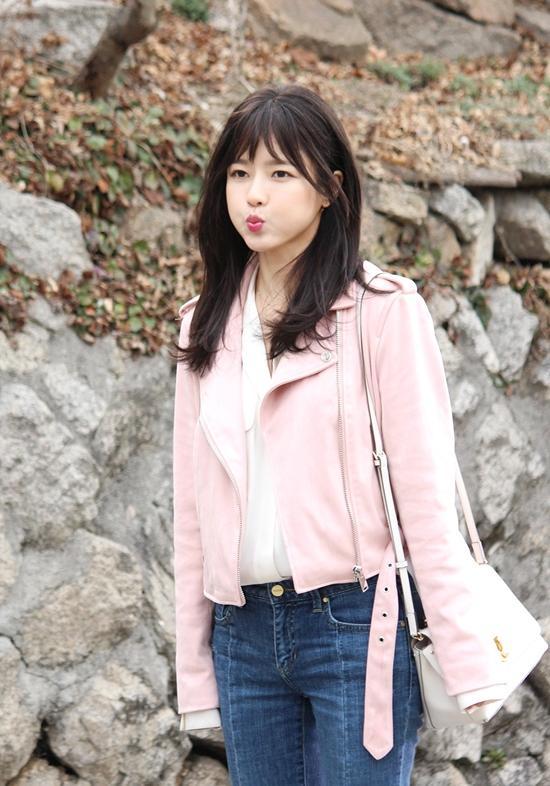 Nhan sắc bỏ xa tuổi thật của mỹ nhân khiến Song Hye Kyo phải lép vế-6