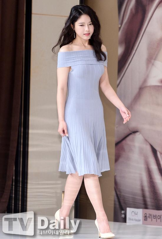 Nhan sắc bỏ xa tuổi thật của mỹ nhân khiến Song Hye Kyo phải lép vế-9
