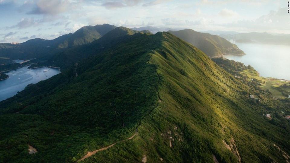 Những điểm đến không thể bỏ qua ở Hong Kong-1