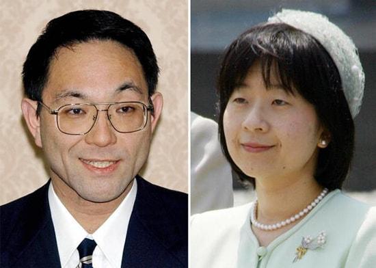 Ngôn tình hoàng gia Nhật: 3 nàng công chúa sẵn sàng từ bỏ tước vị vì tình yêu-1