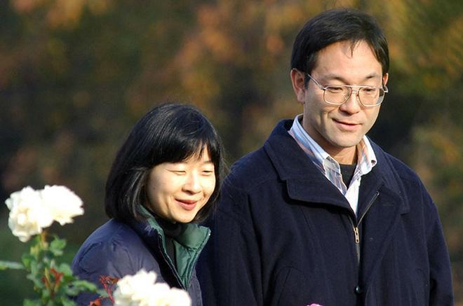 Ngôn tình hoàng gia Nhật: 3 nàng công chúa sẵn sàng từ bỏ tước vị vì tình yêu-3