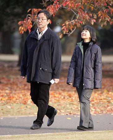 Ngôn tình hoàng gia Nhật: 3 nàng công chúa sẵn sàng từ bỏ tước vị vì tình yêu-4