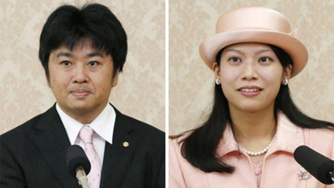 Ngôn tình hoàng gia Nhật: 3 nàng công chúa sẵn sàng từ bỏ tước vị vì tình yêu-6