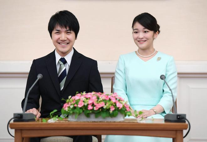 Ngôn tình hoàng gia Nhật: 3 nàng công chúa sẵn sàng từ bỏ tước vị vì tình yêu-11