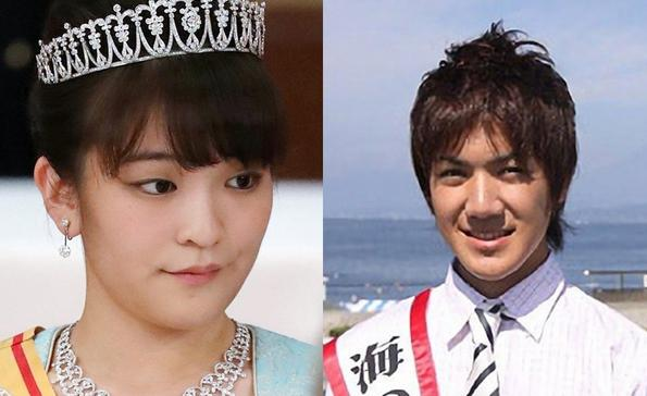 Ngôn tình hoàng gia Nhật: 3 nàng công chúa sẵn sàng từ bỏ tước vị vì tình yêu-9