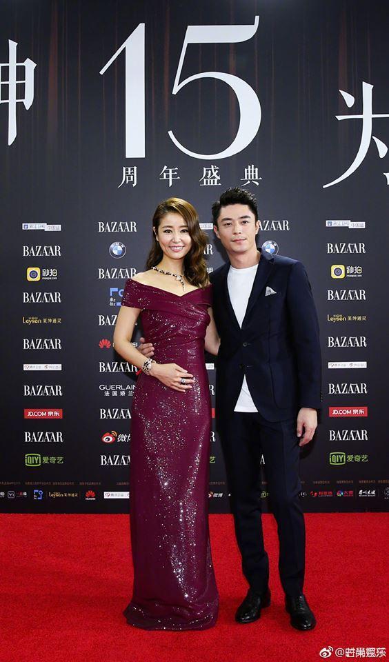 Vợ chồng Huỳnh Hiểu Minh từ thiện khủng, Lâm Tâm Như - Phạm Băng Băng cùng nhau lặn mất tăm-6