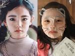 Chưa học hết cấp 1, các tiểu mỹ nhân Hàn Quốc đã đeo 'mặt giả'