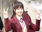Sao Hàn 15/9: Mỹ nhân 37 tuổi của 'Cười lên Dong Hae' trẻ trung như nữ sinh 18