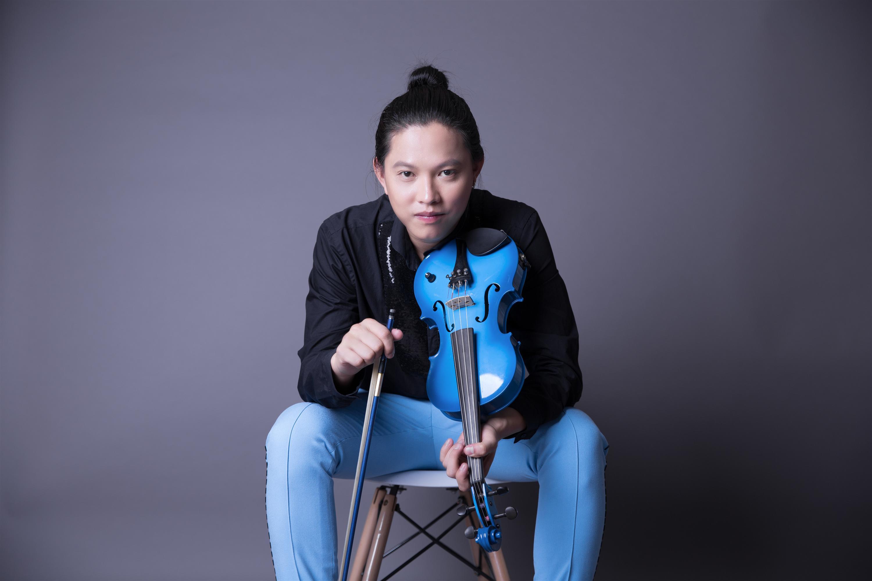 Nghe lại những bản tình ca xứ Hàn bất hủ qua tiếng violin của Tú Xỉn-4