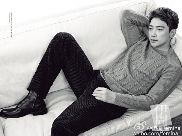 Rain lần đầu trở lại kể từ ngày kết hôn cùng Kim Tae Hee