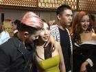 Thanh Duy bị chỉ trích vì 'bàn tay hư hỏng' trên vòng 1 Hằng BingBoong