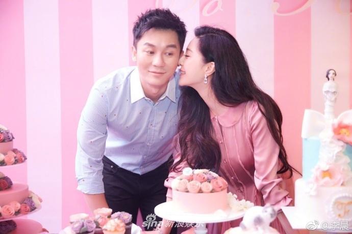 HOT: Cuối cùng Lý Thần cũng cầu hôn Phạm Băng Băng thành công sau 2 năm hẹn hò-1