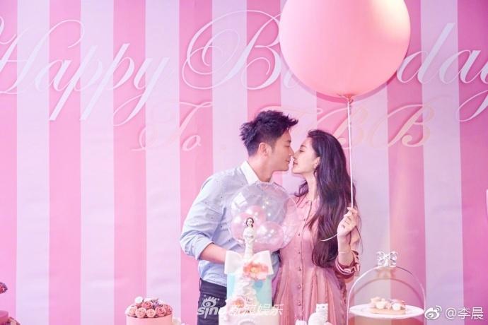 HOT: Cuối cùng Lý Thần cũng cầu hôn Phạm Băng Băng thành công sau 2 năm hẹn hò-2