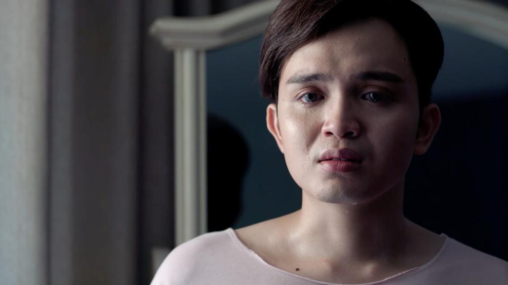 Angela Phương Trinh có thai với Hữu Vi nhưng lại đổ trách nhiệm cho Rocker Nguyễn-9