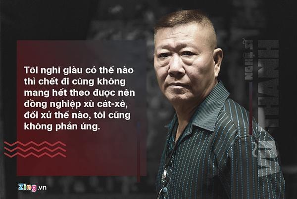 Nghệ sĩ hài khiến Hoài Linh nể phục 40 năm làm nghề vẫn ở nhà thuê-1
